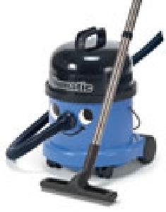 Dry vacuum- single motor 23 litre