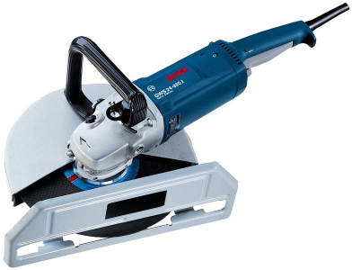 """12"""" Electric Angle Grinder"""