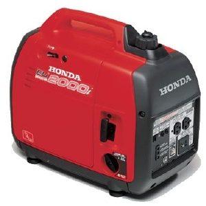 Generator 750 watt (2 Stroke)