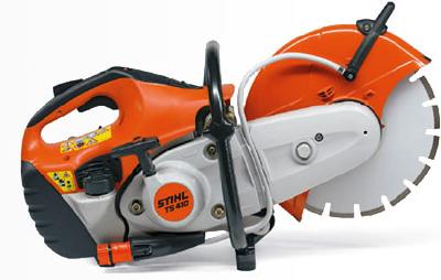 Cut-off Saw - Petrol