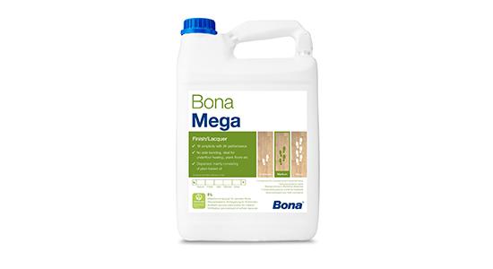 bona-mega hardwood floor aftercare