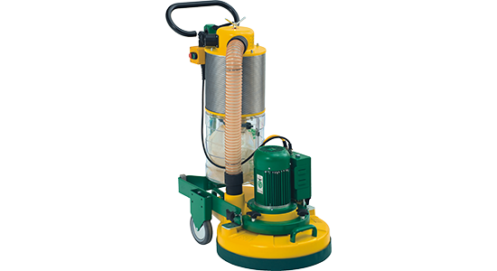 lagler-trio floor sander for hire