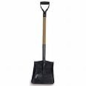 Shovel, Spade, Pickaxe or Fork