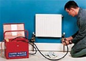 Pipe Freezing Kit -110v