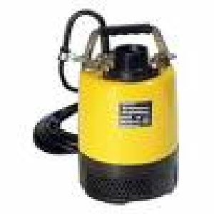 "2"" submersible pumpc/w hose"