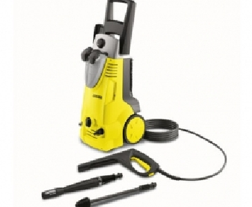 Cold pressure washer 1500psi (9 litre minimum