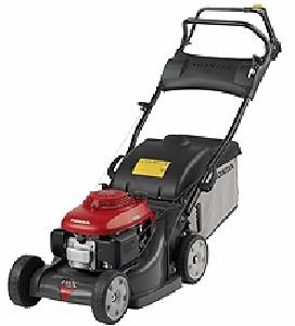 Lawm mower - petrol rotary