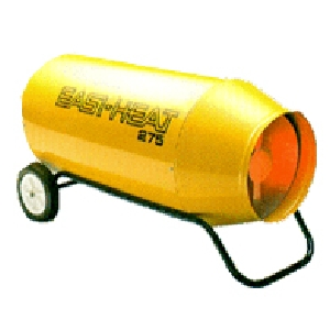 Industrial space heater - 280000 btu