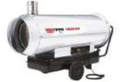 Indirect Diesel Heater
