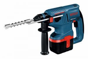 Cordless hammer drill (24v)
