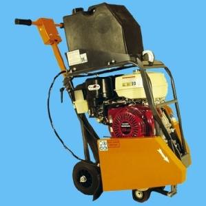 Floor Saw- Petrol - 350mm blade extra