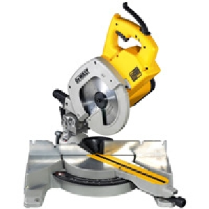 Cross cut Mitre Saw - Telescopic