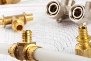 plumbing supplies tools